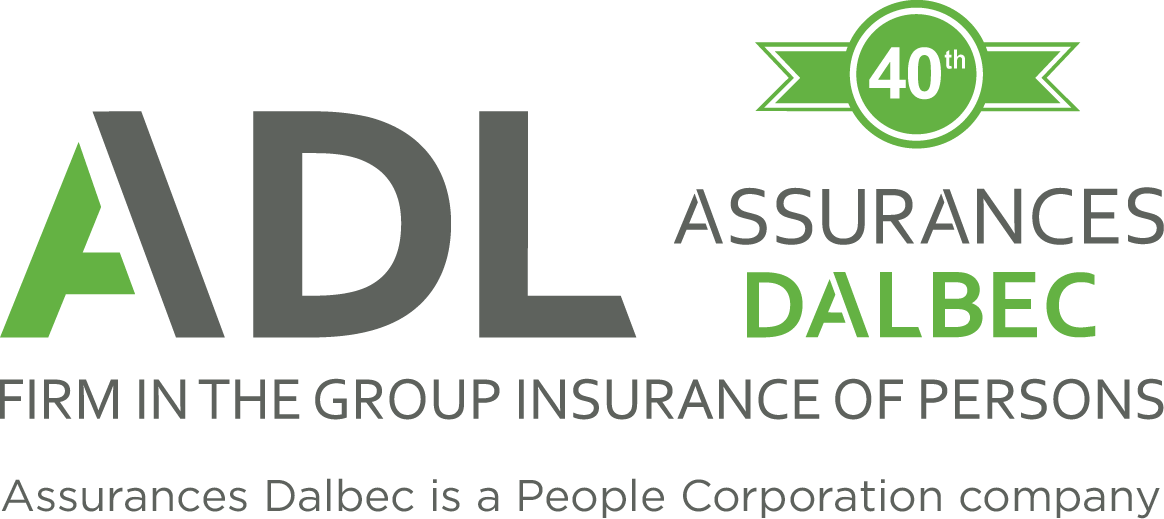 Assurances Dalbec Main Logo